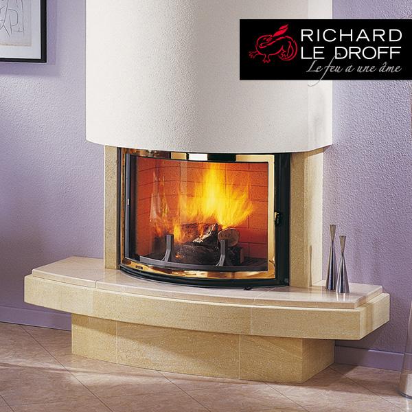 richard le droff kandall kandall k modern st lusban. Black Bedroom Furniture Sets. Home Design Ideas